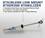 Carli Low Mount Stabilizer 08.5+