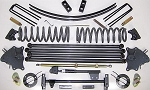 Dick Cepek Long Arm Kit - 1994 to 2001 Ram 1500/2500/3500