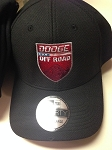 Dodge Off Road Fitted Hat