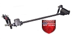 Dodge Off Road Extreme 3rd and 4th Gen Torsion Sway Bar