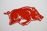 Lakeview Metal Art Steel Razorback 40