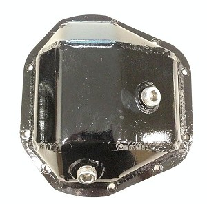 Dodge Off Road 2nd Gen Differential Cover Set