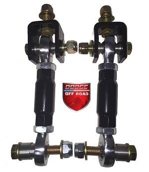 DOR Sway Bar End Links Ram 4500/5500